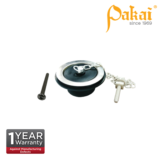 Pakai 32mm Diameter, Stainless steel waste A200
