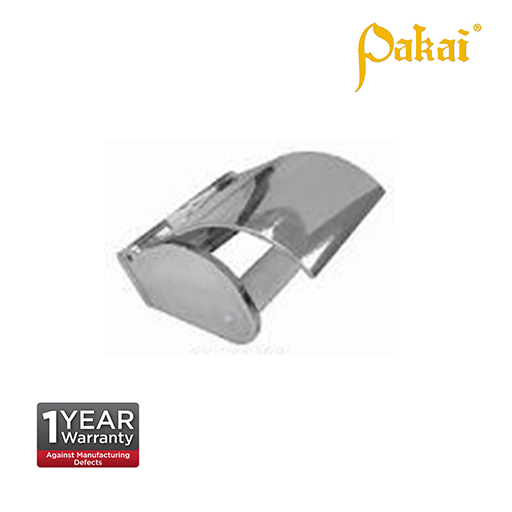 Pakai ABS Chrome Plated Toilet Roll Holder A540C