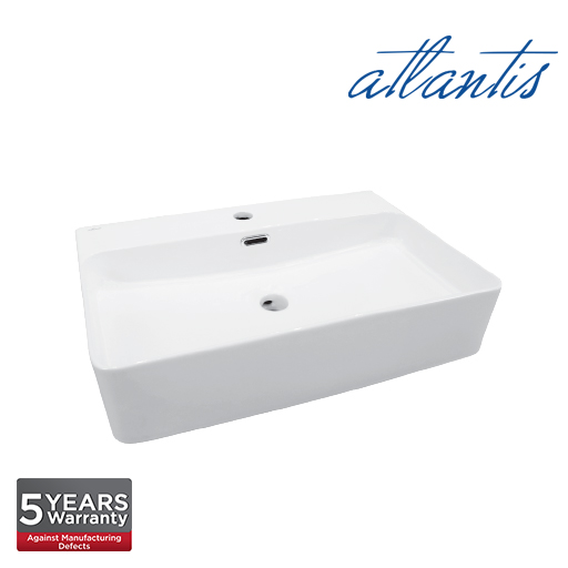 Atlantis Naxos 610 Counter Top Basin CT6012