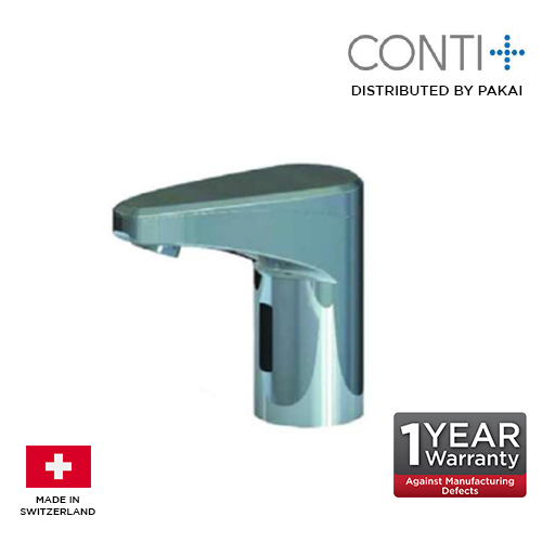 Conti Ruby Mx20 Sensor Operated Basin Tap Cti-132.050.11