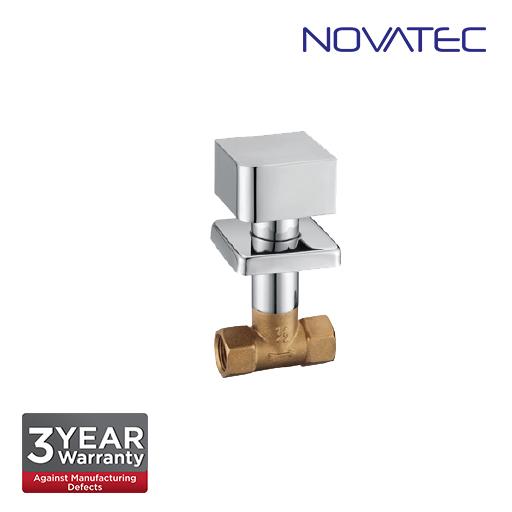Novatec Titan Series Concealed Stopcock CU5-1117-QTS