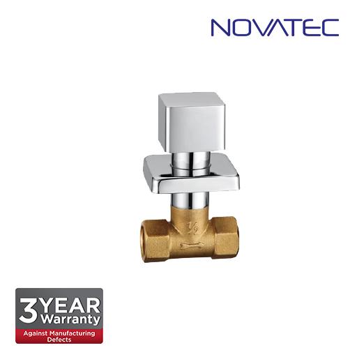 Novatec Titan Series Concealed Stopcock CU-1117-QTS