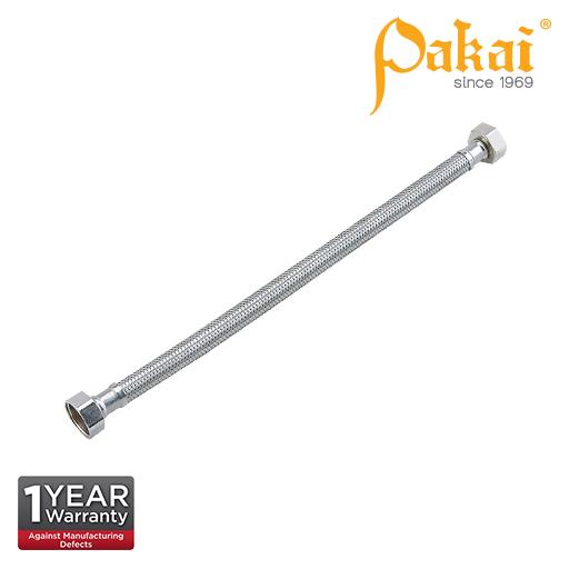 Pakai 12 inch Stainless Steel Braided Hose DA650