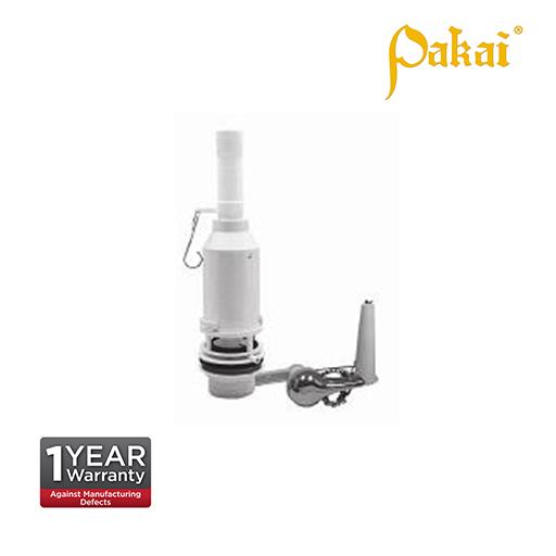 Pakai Inspire Single Flush High Level Lever Handle Outlet Valve 40mm F205