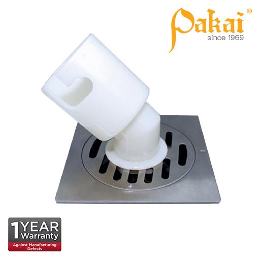 Pakai 6 inch Floor Grating for Washing Machine FA 126