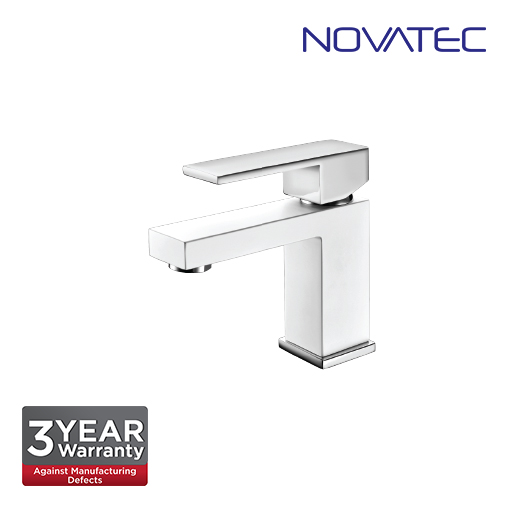 Novatec Titan Series Basin Tap FC8210