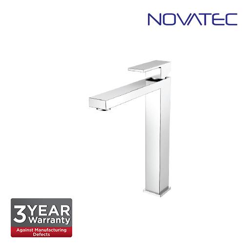 Novatec Titan Series Tall Basin Tap FC8210-T