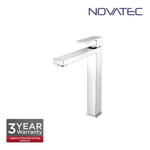 Novatec Titan Series Tall Basin Mixer FC8230-T