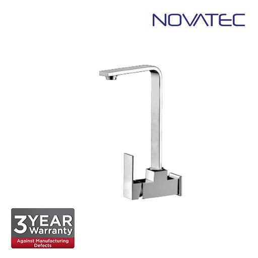 Novatec Titan Series Single Lever Wall Fixing Sink Tap FC8551