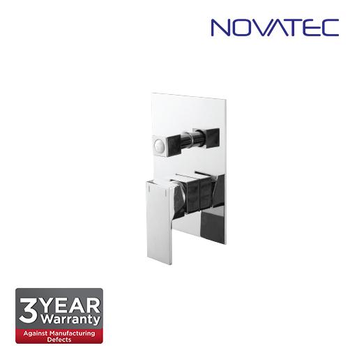 Novatec Titan Series Single Lever Concealed Mixer FM8013
