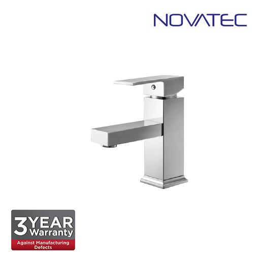 Novatec Titan Series Single Lever Basin Mixer FM8140