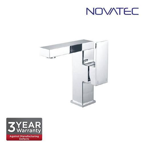 Novatec Titan Series Single Lever Basin Mixer FM8147N