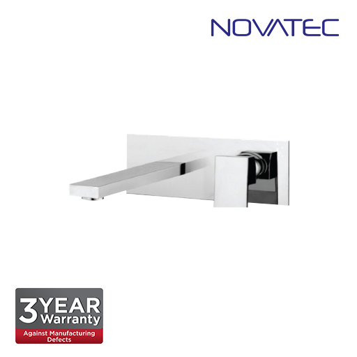 Novatec Titan Series Single Lever Concealed Basin Mixer FM8400
