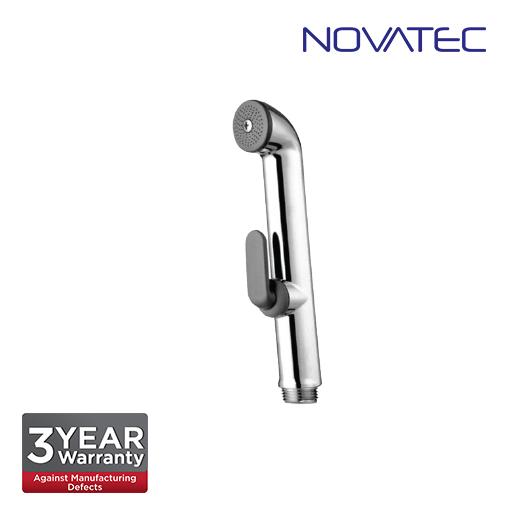Novatec Chrome Plated Hand Spray Bidet HB403