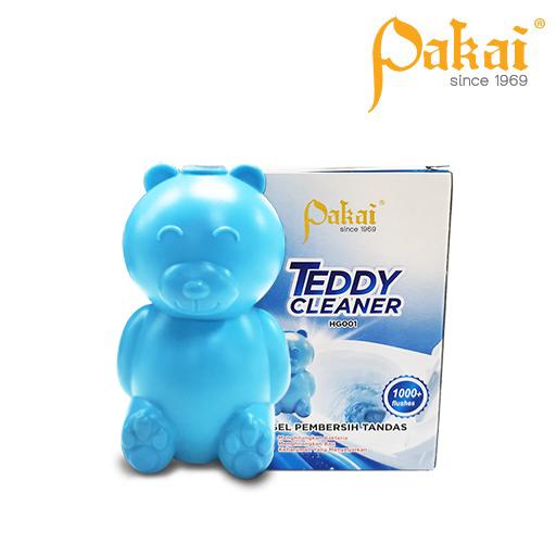 Pakai Teddy Toilet Cleaning Gel HG001