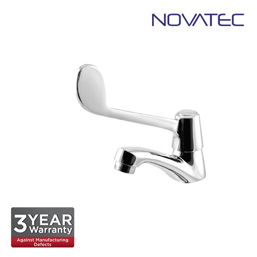 Novatec Elbow Action Pillar Tap L5-1123