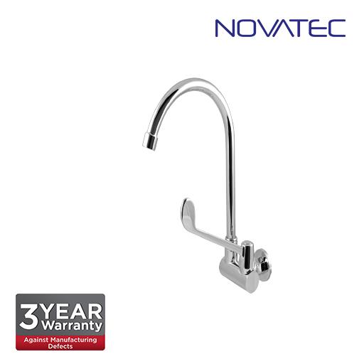 Novatec Wall Sink Tap L7-5001