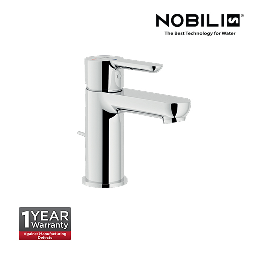 Nobili ABC Energy Saving Single Lever Basin Mixer
