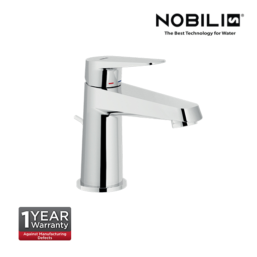 Nobili Sky Single Lever Basin Mixer