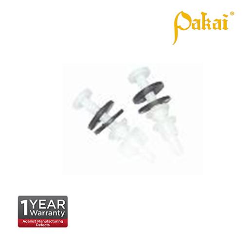 Pakai Direct Coupling Screws, Nut                                               & Washer P416