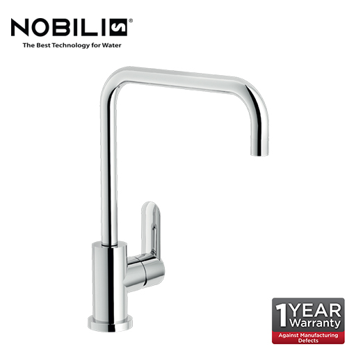 Nobili Sand Series Sink Mixer Sa99134Cr