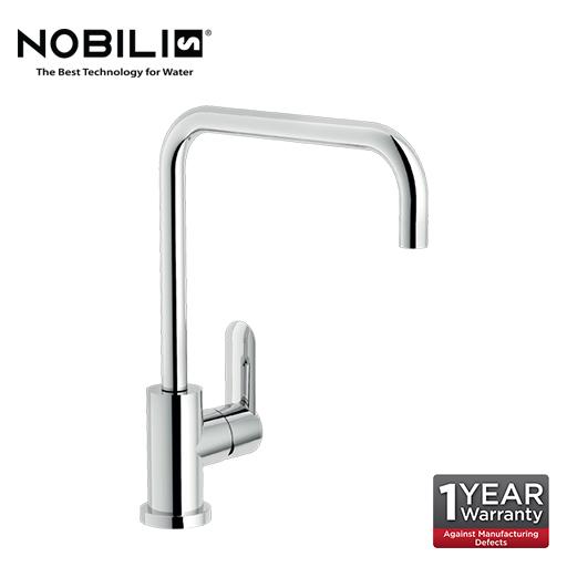 Nobili Sand Series Sink Mixer Sa99134Cr