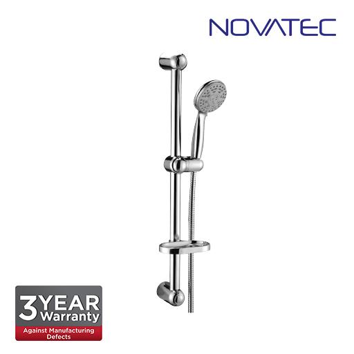 Novatec 5 Function Hand Shower SRS01