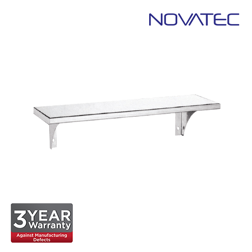 Novatec Stainless Steel Shelf SS-SHELF-457