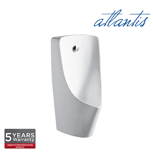 Atlantis Florence Wall Hung Urinal Bowl UB 7007 BI