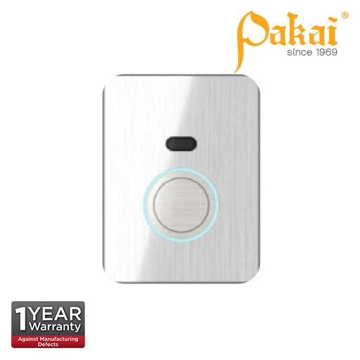 Pakai Concealed Box Type Sensor Automatic Urinal Flush valve UF-SENL55