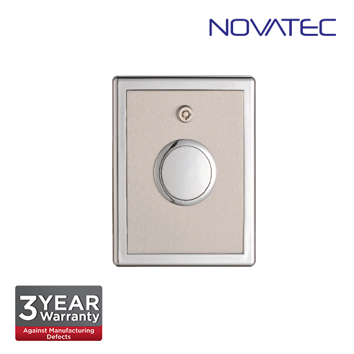Novatec Concealed Box Type Manual Wc Flushvalve With Cam Lock WF-CB18
